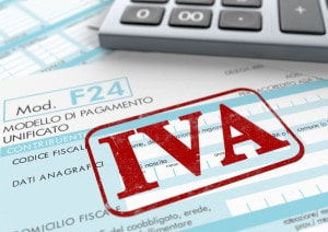Modello Calcolo IVA