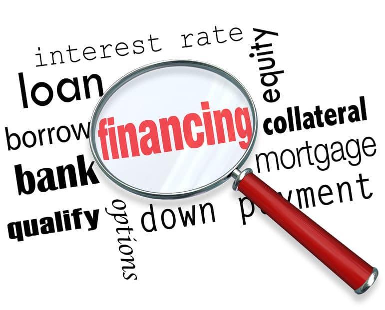 finanziamento banca