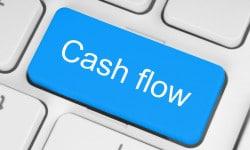 Cash Flow Excel
