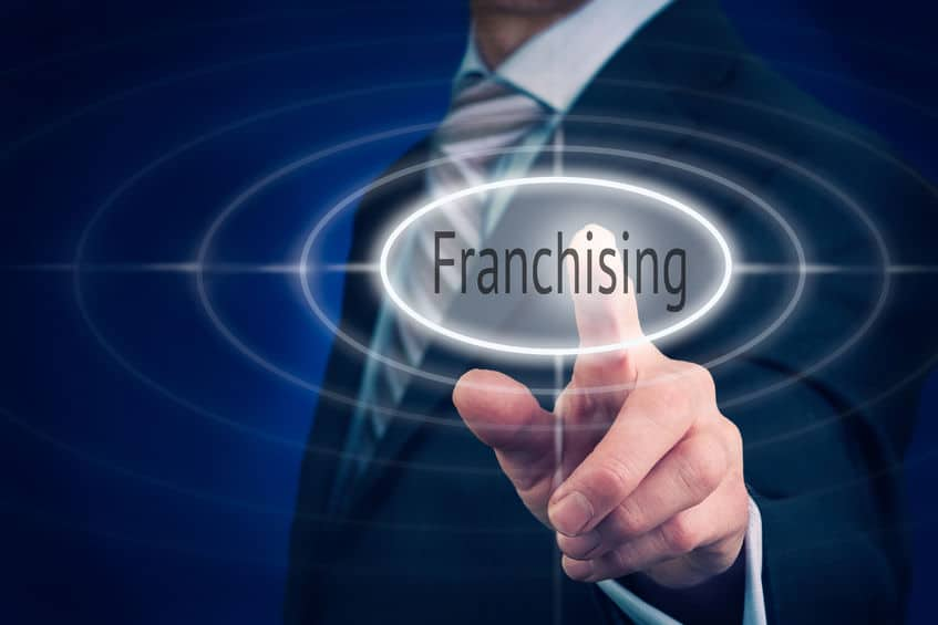 Franchising Sergente Major