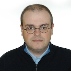 Matteo Ghio