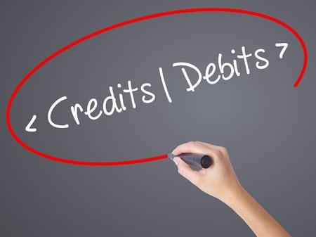 Calcolo Crediti e Debiti Commerciali