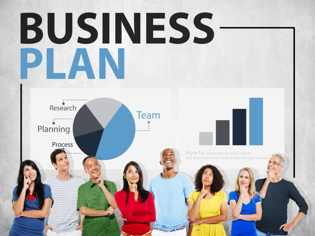 IDEE CHE DIVENTANO IMPRESE - Business Plan in Excel