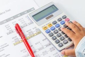 Modello Excel per Analisi Bilancio Semplificata
