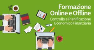 Formazione Controllo e Pianificazione Economico Finanziaria