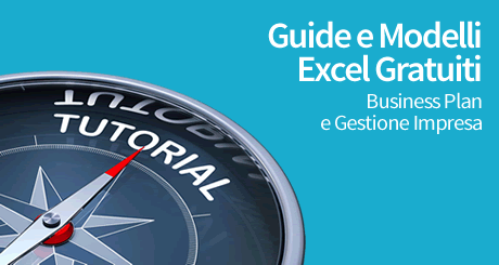 Guide Modelli Business Plan in Excel Gratis