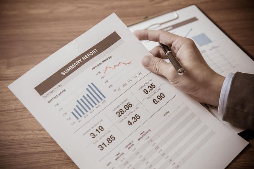 Analisi Bilancio e Calcolo rating