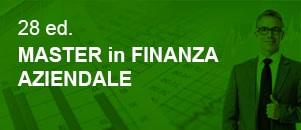 Master in Finanza Aziendale