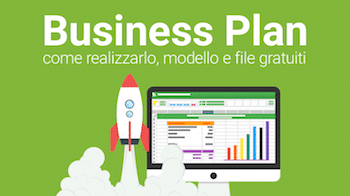 business plan modello