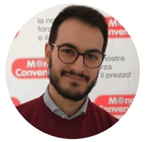 Dott. Ing. Alessio Paccariè